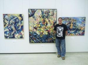 AJAC exhibition